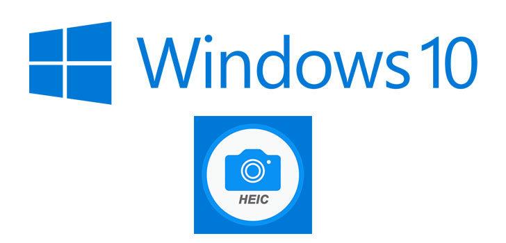 Jak otevřít HEIC ve Windows 10