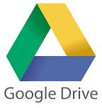 Logo Google Drive