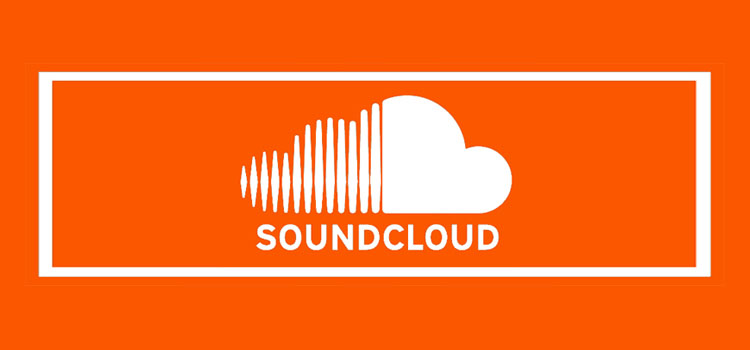 Stahování ze soundcloud.com