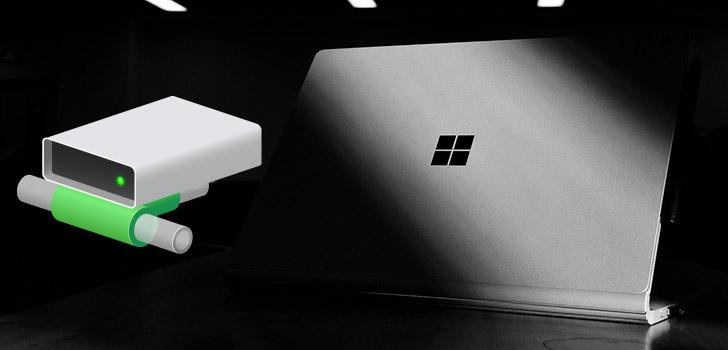 Jak připojit síťovou jednotku ve Windows 10