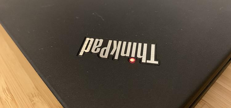 Recenze: ThinkPad W541 – Mobilní pracovní stanice